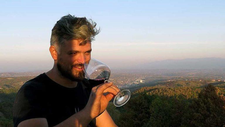 Винска авантура са Радованом