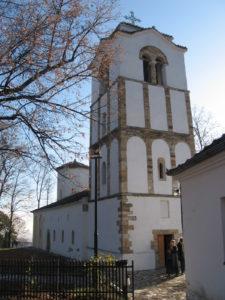 Црква кожетинска