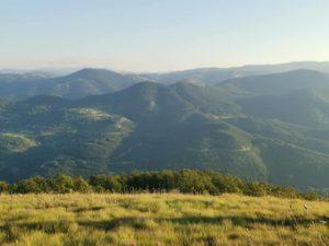 Пођите са нама на три брда