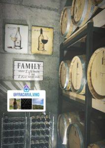 Дегустација вина boutique винарије Fragaria